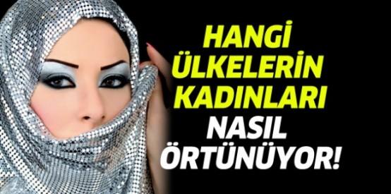 İşte Türk ustanın yok artık dedirten muhteşem eserleri...