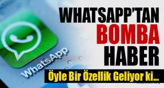 Whatsapp kullananlara çok önemli ipuçları