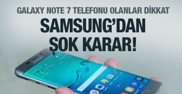 Samsung'tan Flaş Karar! Eski ve Yeni Cihazları Yenileyecek