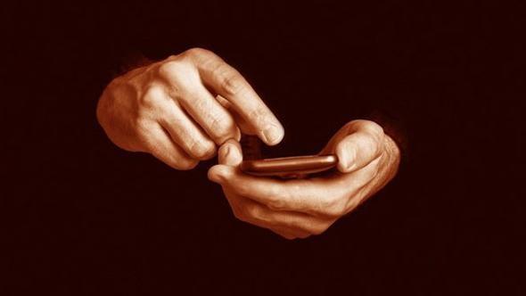 Akıllı telefon kullanıcıları dikkat!