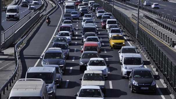 Araç sahiplerine müjde o cezalar düşüyor!