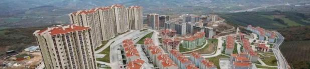 14 Bin Peşin Aylık 770 TL Taksitle TOKİ'den Kurasız Ev Alma Şansı!