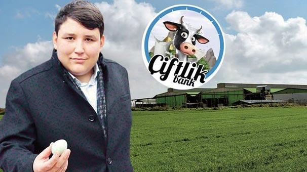 Çiftlik Bank'ta gelişme: Kırmızı bültenle aranan isim yakalandı!