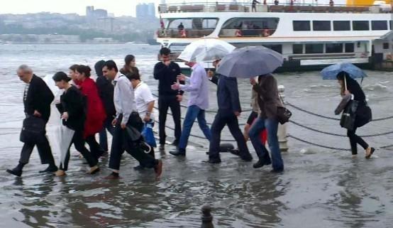 Nasa uzmanından korkutan rapor! İşte Türkiye'yi bekleyen korkunç son