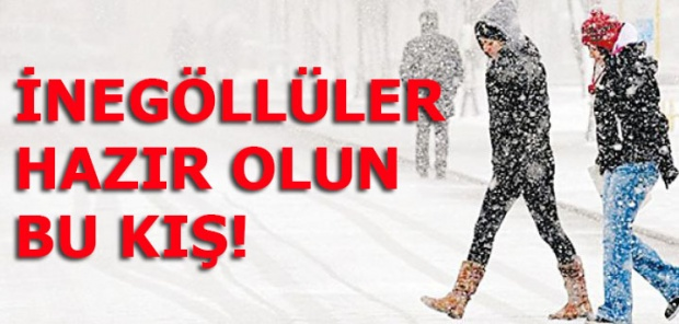 Kışla ilgili tahmin yapıldı: Batıdan doğuya kadar tüm Türkiye...