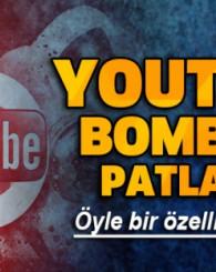 Youtube bombayı patlattı! Öyle bir özellik geliyor ki...