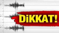 Bakan'dan Bursa için korkutan deprem uyarısı!