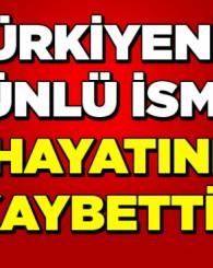 Yazar Afet Ilgaz hayatını kaybetti