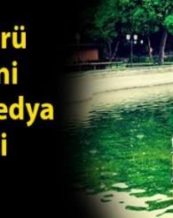 Bursa'lı Din kültürü Öğretmeni Sosyal medyayı sallıyor!