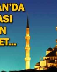 Ramazanda Yapılması Gereken 12 İbadet