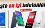 AnTuTu'da en iyi telefonlar listelendi!