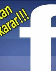 Facebook'tan şoke eden karar!