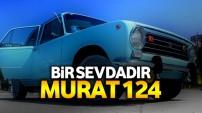 Murat 124'e 14 Binlira harcadı!