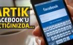 Facebook'ta haber akışı değişiyor!