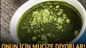 Moringa çayı nedir, mucize bitki moringa oleifera faydaları nelerdir?