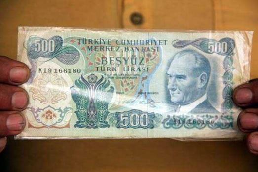 Eski paraların değeri 30 bin lirayı geçti!