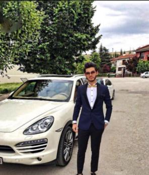 Türkiyenin zengin çocukları.