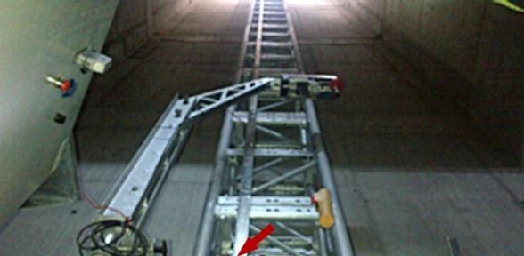 10 Kişinin öldüğü Asansörün üreticisinden Açıklama