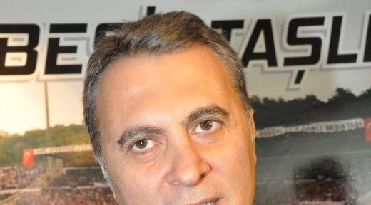 ''2015 Beşiktaş'ın Yılı Olacak''