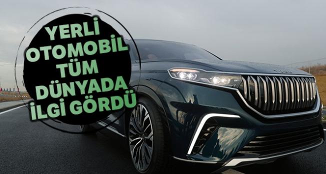 Bakan Varank: 'Yerli otomobil tüm dünyada ilgi gördü'