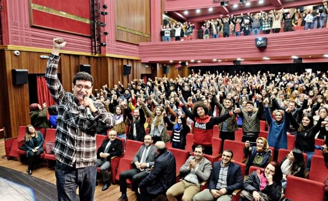 'Bonus Hoca'dan üniversite adaylarına tüyolar
