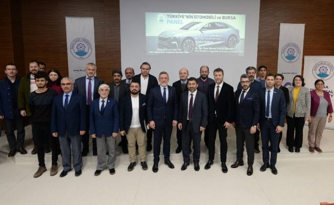 """Burkay: """"Yerli otomobil Türkiye'nin ileri teknoloji dönüşümünü hızlandıracak"""""""