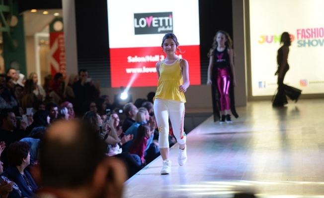Bursa'da yılın ilk fuarı Junioshow