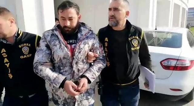 'Dur' ihtarına uymayarak polisi yaralayan sürücü tutuklandı