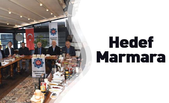 Hedef Marmara
