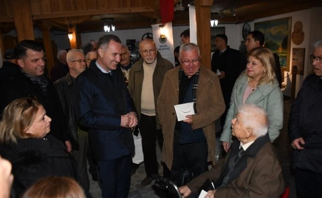 İnegöl Belediyesi 150. yaşını kutluyor