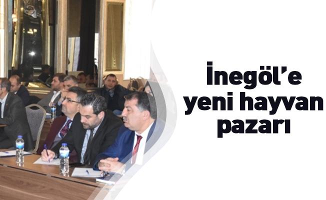 İnegöl Belediyesi 2019'u değerlendirdi