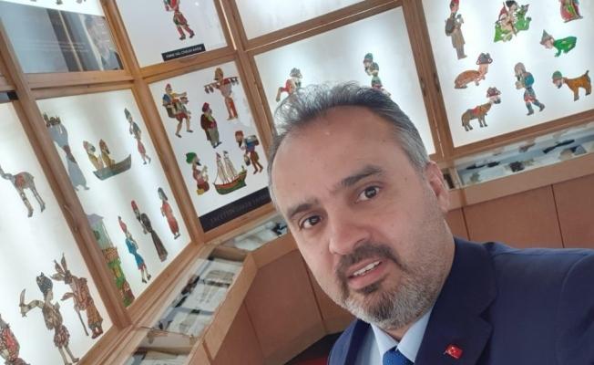 Müzede 'selfi' günü