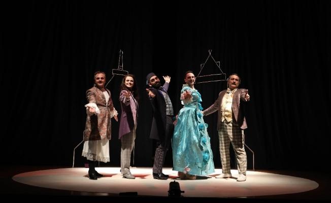 Raif ile telafet Mudanya'da seyirciyle buluştu