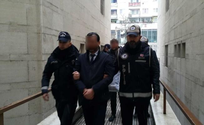 """Suç örgütü lideri olduğu iddia edilen avukat: """"Benden para sızdırmak için kumpas kuruldu"""""""