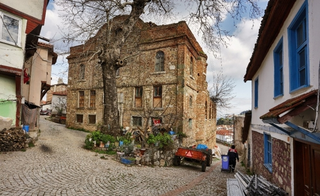 Tarihi kentler Mudanya'da buluşacak