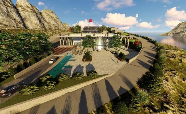 Yıldıztepe Sosyal Yaşam Merkezi 2020'de hizmete girecek