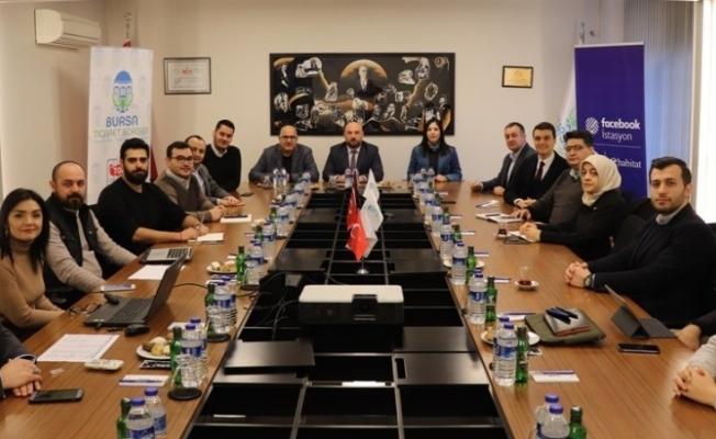 Bursa İstasyon Paydaş Çalıştayı yapıldı