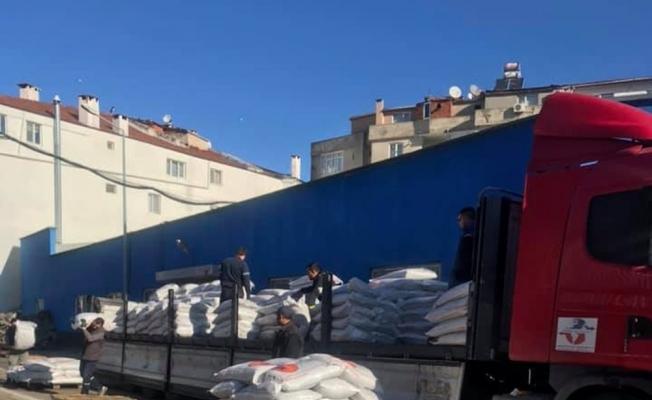 Mudanya'ya 17 milyon liralık kredi tahsisatı