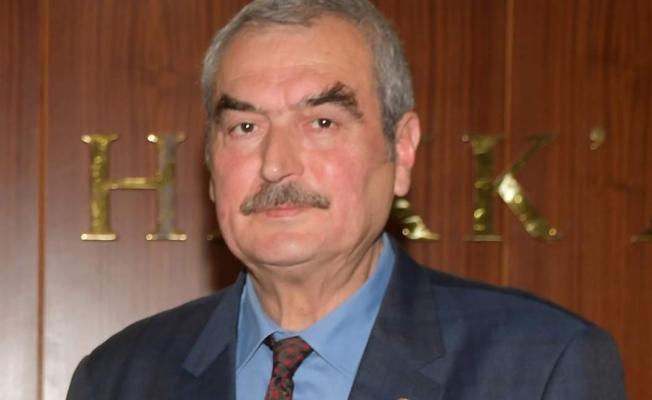 Belediye Başkan Vekili Ahmet Kara hayatını kaybetti