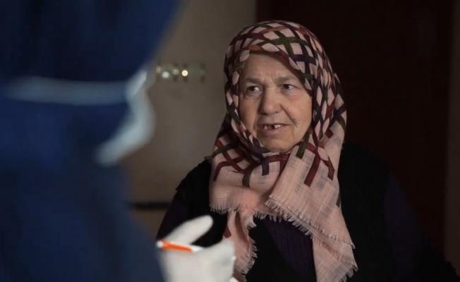 Bursa Büyükşehir Belediyesi 60 yaş üstü vatandaşların alışverişlerini yapacak