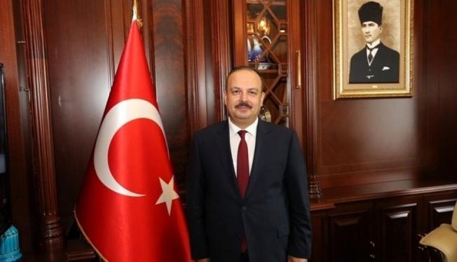 """Bursa Valisi'nden """"""""48SaatHiçÇıkma"""" çağrısı"""