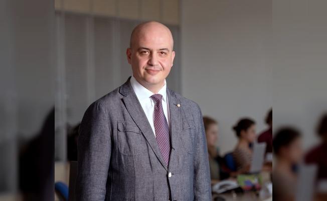 Coşkunöz Holding'in AB projesi TÜBİTAK'ta başarı hikâyesi oldu
