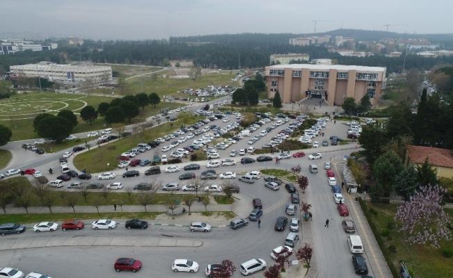 Bursa Uludağ Üniversitesi 20 öğretim üyesi alacak