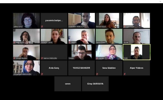 Bebka'dan teknik kapasiteye online destek