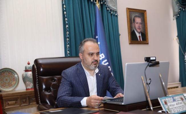 Bursa, turizmde salgın sonrasına hazırlanıyor