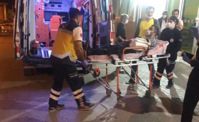Bursa'da husumetli 2 grup arasında silahlı kavga: 1 ölü 2 yaralı