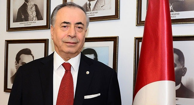 Bursaspor'dan Mustafa Cengiz'e geçmiş olsun mesajı