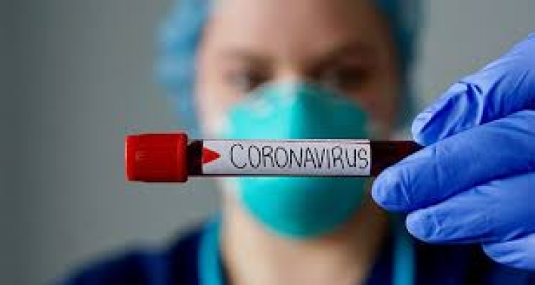 Koronavirüsten hayatını kaybetti