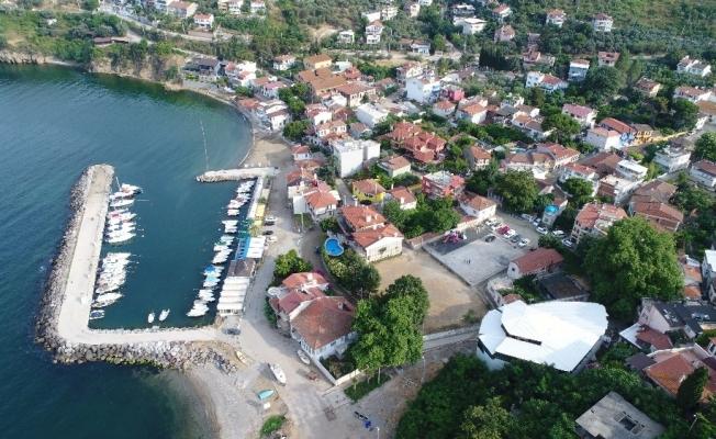 Mudanya'nın batısı 'Sit' alanı ilan edildi