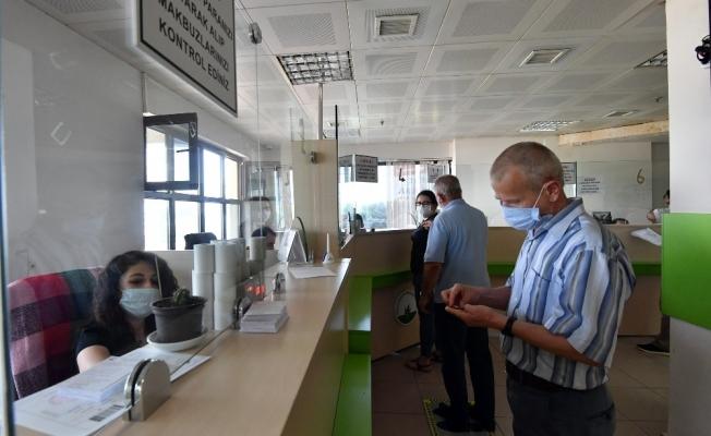 Osmangazi'de emlak vergisi online ödenebilecek